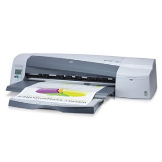 HP Designjet 100 Plus Driver Download for Windows