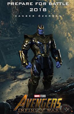 IMDB بالعربي مارفل شاهد أكبر تجمع للأبطال الخارقين على شاشة السينما المنتقمون Avengers  Infinity War 2018