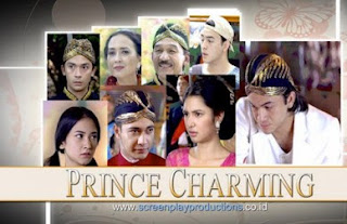 Lirik : Ungu - Terbaik (OST. Prince Charming SCTV)