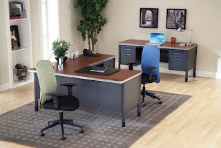 OFM Mesa Desk