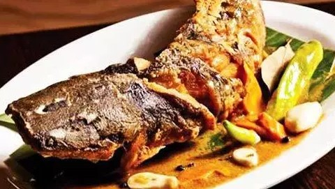 Resep Masakan Gulai Ikan Lele Bumbu Sederhana