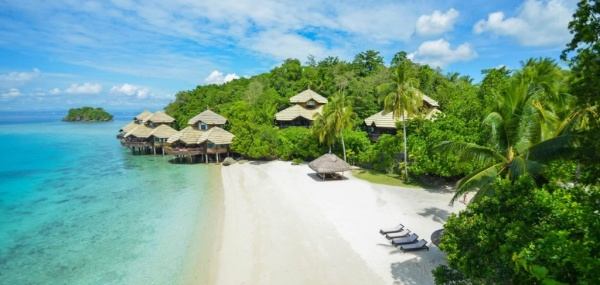 Filipinler'de Tatil Yapılabilecek Adalar - Samal Adası - Kurgu Gücü