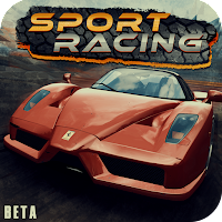 Sport Racing Unlimited Money MOD APK