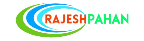 Rajesh Pahan - information of Blogging and Biography