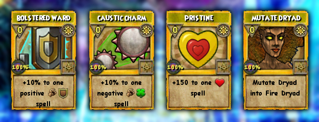 Wizard101 Astral Spells