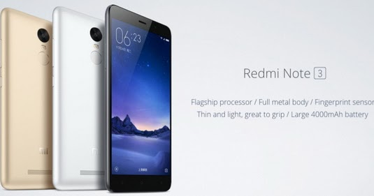 Download And Install Adb Mtp Drivers For Xiaomi Redmi Note: How To Install TWRP Recovery And Root Xiaomi Redmi Note 3
