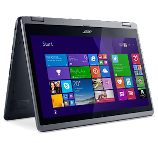 Acer Aspire R3-471T Windows 10 64bit drivers
