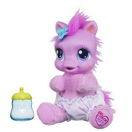 My Little Pony Pinkie Pie So-Soft Bonus G3 Pony
