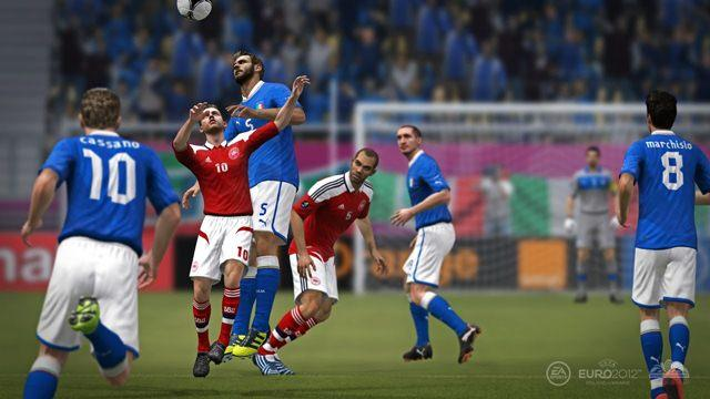 Uefa EURO 2012 PC Full Skidrow Descargar DLC