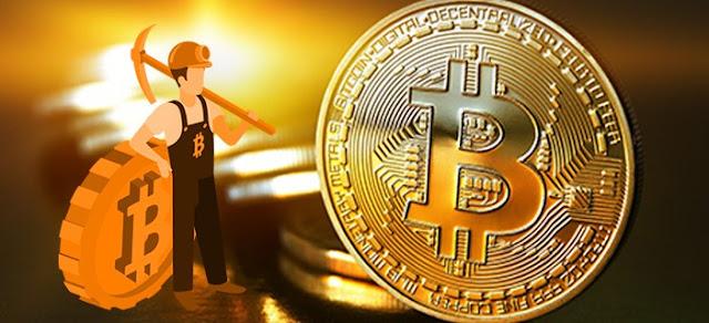 كيف تبدأ في التعدين ؟ CryptoCurrency Mining