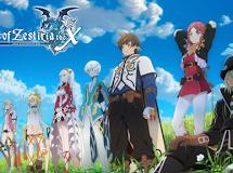 La segunda temporada de Tales of Zestiria the X muestra dos vídeos promocionales