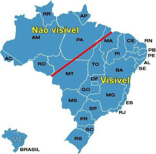 Eclipse Solar no proximo 26 de fevereiro no Brasil