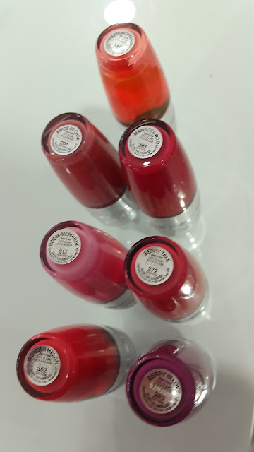 Lancome Juicy Shakers - www.modenmakeup.com