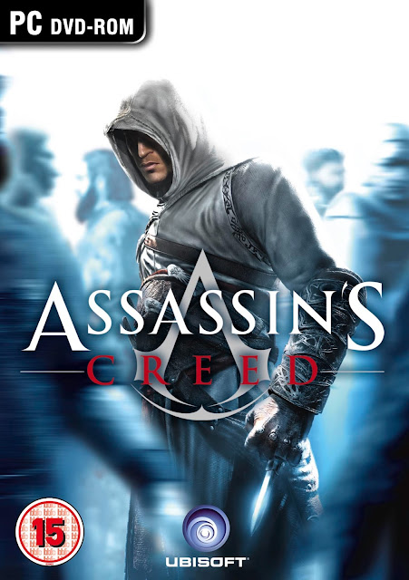 Assassins Creed PC FULL Portada