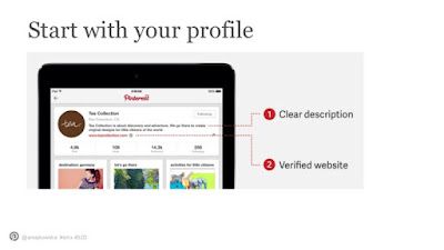 Optimize-Your-Pinterest-Profile