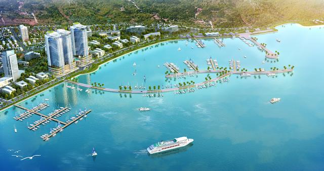 Tổng quan dự án căn hộ laluna resort nha trang