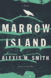 https://www.amazon.com/Marrow-Island-Alexis-M-Smith/dp/0544373413/ref=sr_1_1?ie=UTF8&qid=1473457254&sr=8-1&keywords=marrow+island
