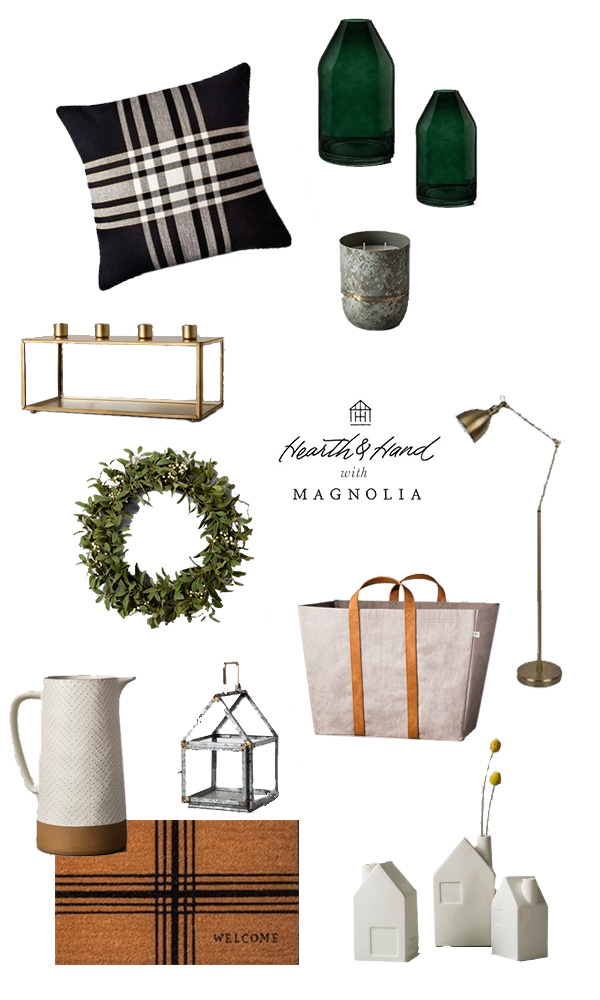 Hearth Hand With Magnolia Collection For Target Michaela Noelle