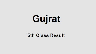 Gujrat 5th Class Result 2018 - PEC BISE Gujrat 5th Results