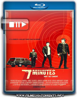 7 Minutos Torrent - BluRay Rip 720p e 1080p Dual Áudio 5.1