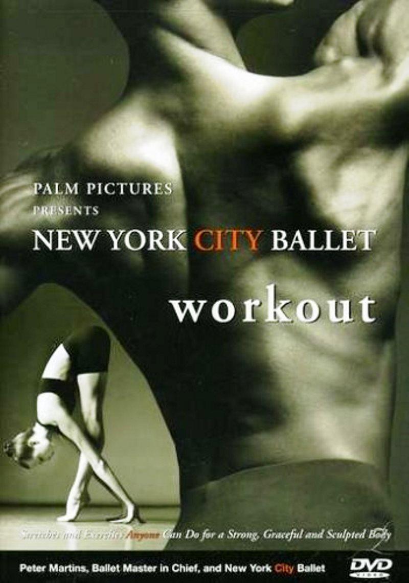 Ejercicios del Ballet de New York 1 – 2001