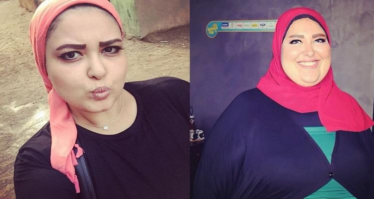 دعاء رجب تكشف عن سر الرجيم الذي أنقص وزنها بشكل كبير