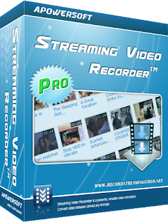 Streaming Video Recorder Portable