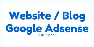 Syarat Daftar Google Adsense untuk Blog Indonesia