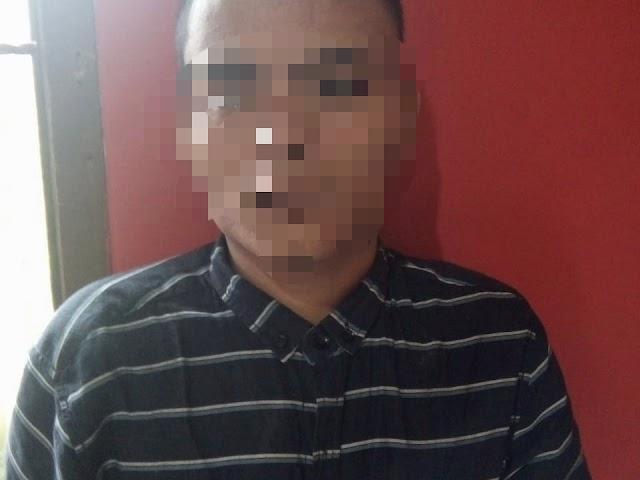 Polda Banten Berhasil Ciduk Pelaku Pembunuh IRT