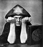 Magick and Evolution of Consciousness: Aleister Crowley
