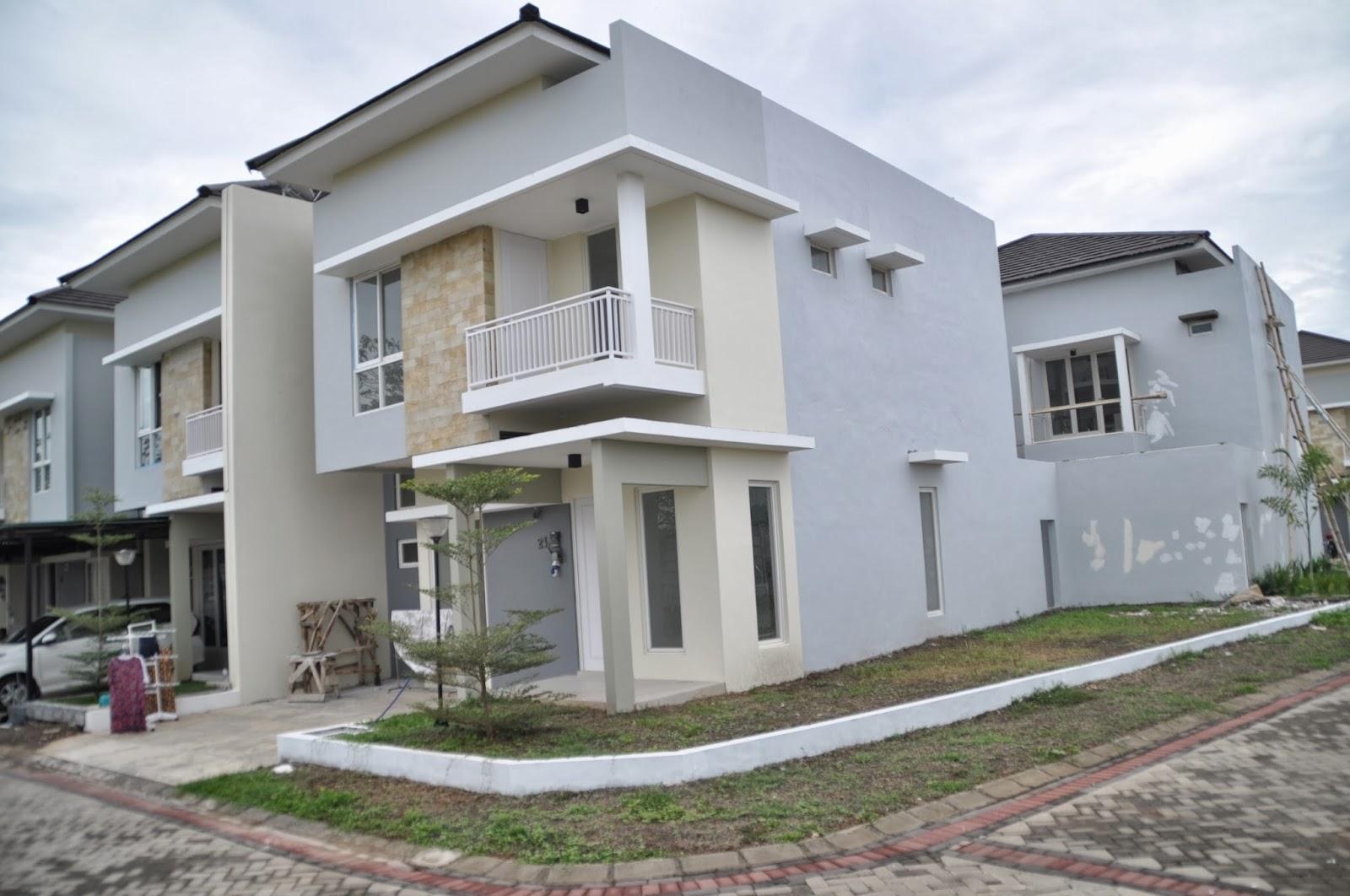27+ Harga Rumah Modern Estate Makassar