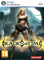 Blades Of Time (PC) 2012