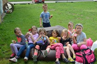 LSURF Dzień Dziecka Klasa 1a