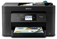 Epson WorkForce Pro WF-4720 Printers Drivers Download For Windows and Mac