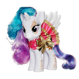 My Little Pony Fashion Style 2-pack Princess Celestia Brushable Pony