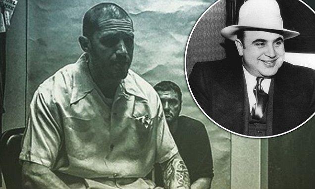 Fantastic Four Director Josh Trank Confirms Fonzo, Al Capone Film for 2019