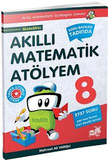 Akıllı Matematik Atölyem 8. Sınıf