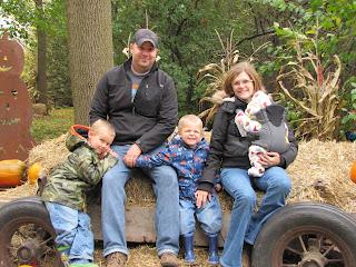 Fall Family Funn