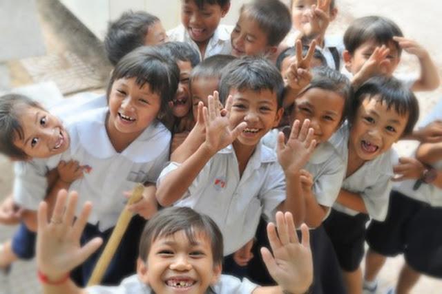 5 hal penting yang perlu dipersiapkan orang tua saat anak masuk SD