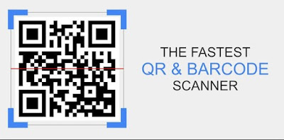 QR & Barcode Scanner PRO Apk for Android (Paid)