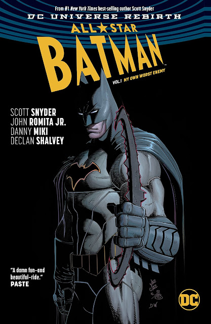 All Star Batman vol. 1