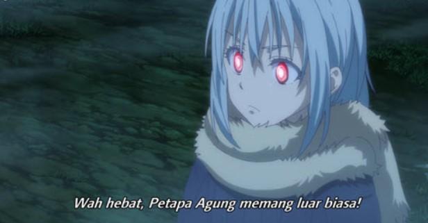 Tensei shitara Slime Datta Ken Episode 14 Sub Indo