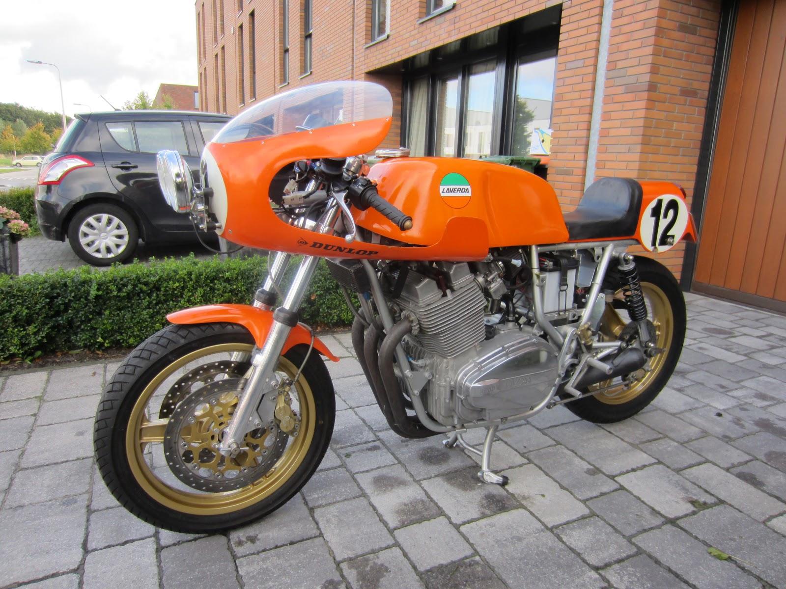 laverda 1000 motorcycle engine diagram evo motorcycle engine diagram dd motorcycles: laverda 1000 endurance racer #14