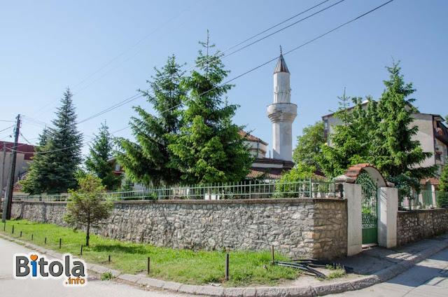 Hasan Baba Mosque - Bitola, Macedonia