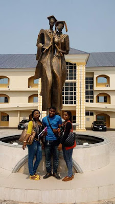 courses available in auchi poly