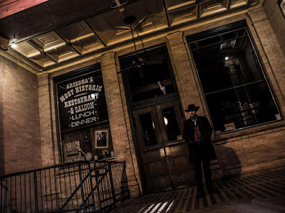most haunted places in Seattle