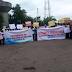 IN BENUE: Protesters lock down Makurdi