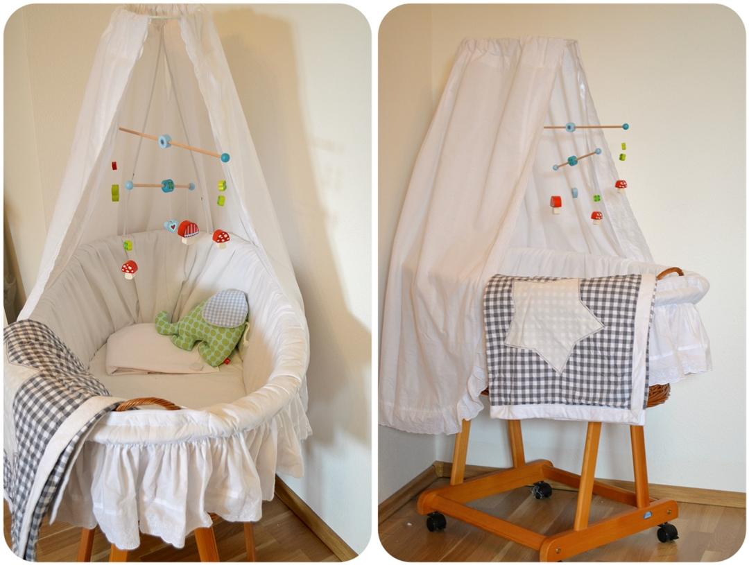 mobile fur baby selber machen ihr traumhaus ideen. Black Bedroom Furniture Sets. Home Design Ideas