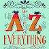 Blog Tour: The A to Z of Everything | Debbie Johnson