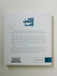 Doa Al-Asma Al-Husna (Doa Yang Disukai Allah)